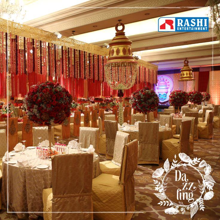 Awe-inspiring #decors to magnify every #moment! #event #wedding #eventprofs