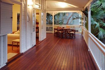 Baxter Street, West End, Townsville, Queensland, Australia