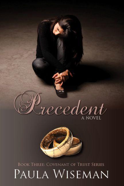 Precedent coverWorth Reading, Book Worth, Christian Book, Trust Series, Paula Wiseman, Author Paula, Christian Fiction, Booksbooksbook, Book Three