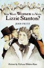 "Unforgettable Americans Series - 6 books - ""You Want Women to Vote, Lizzie Stanton?"", ""Bully for you, Teddy Roosevelt"", ""The Great Little Madison"", ""Harriet Beecher Stowe and the Beecher Preachers"", Traitor: The Case of Benedict Arnold"", and ""Why Not Lafayette""."