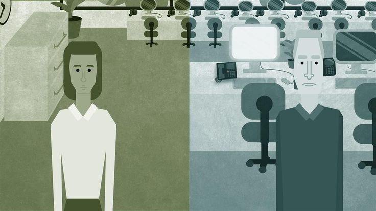 Why Women Get Different Feedback at Work