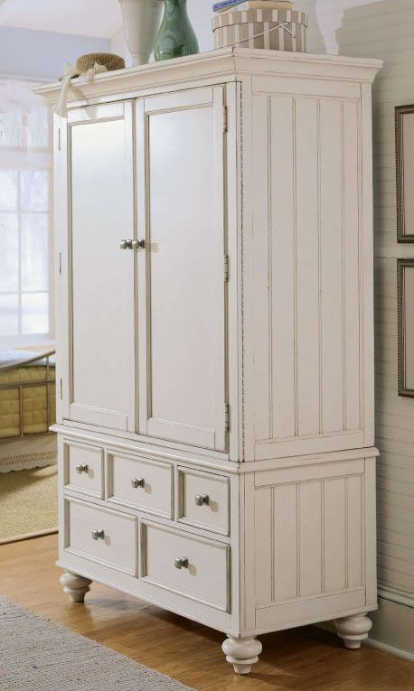 17 best images about house ideas on pinterest foyers - Cottage style white bedroom furniture ...