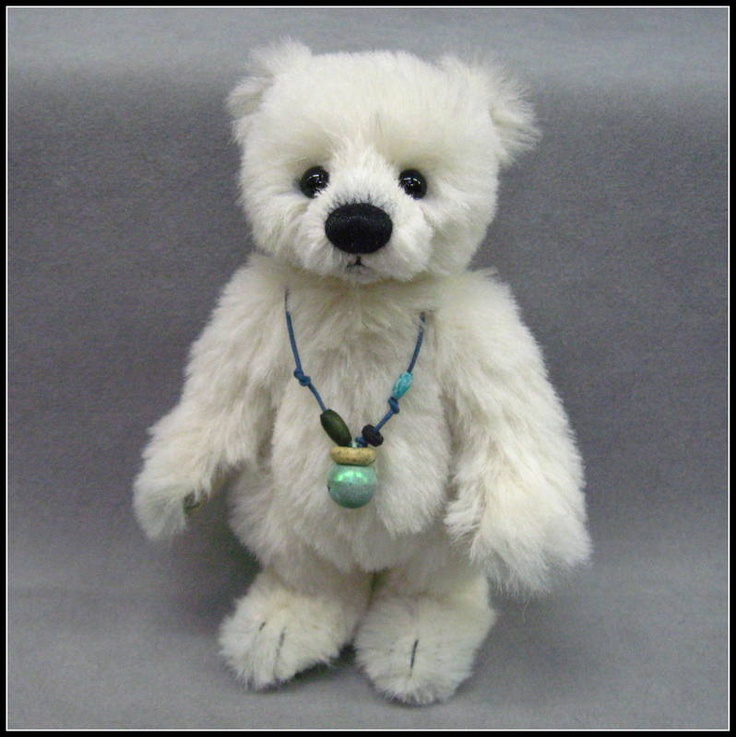 Charlie Bears Minimo Percy Free US Ship, Reduced Int'l Ship, Great Expression! | eBay