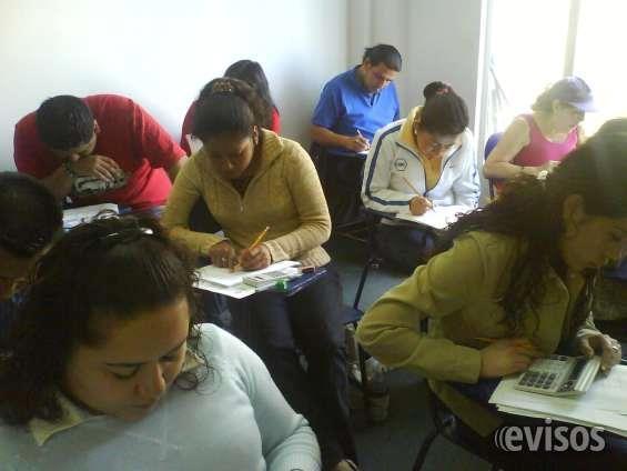 BACHILLERATO EN 3 MESES, CURSO PARA EL EXAMEN CENEVAL 11 SEPTIEMBRE 2016  CONCLUYE TUS ESTUDIOS Y LOGRA UN MEJOR FUTURO.  HORARIOS DISPONIBLES: Lunes miércoles y viernes: ...  http://coyoacan.evisos.com.mx/bachillerato-en-3-meses-curso-para-el-examen-ceneval-11-septiembre-2016-id-616895