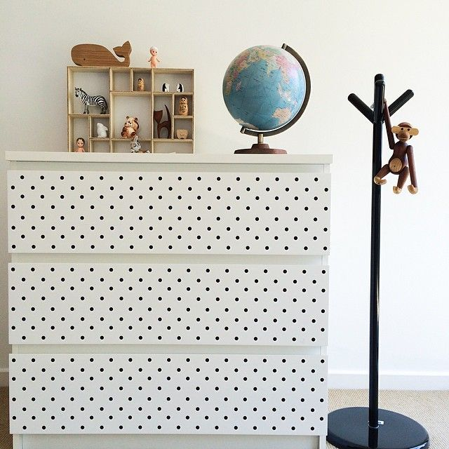 Pois Commode - Pois Addiction – Viemode