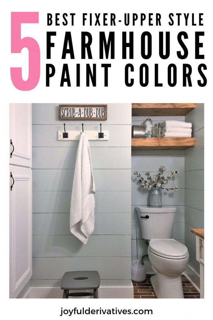 The Best Farmhouse Paint Colors For Home Interiors Joyful Derivatives Paint Colors For Home Farmhouse Paint Colors Farmhouse Paint