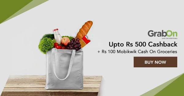 Save big on all your #grocery & daily essentials with great #coupons on all stores.  #cashback #vouchers #deals