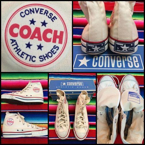 51ced152986212 Discover ideas about Converse Basketball. February 2019. converse coach  1950 s. Converse BasketballConverse ShoesMen s ShoesConverse Chuck Taylor  ...