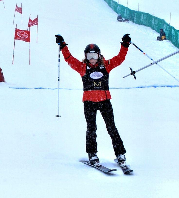 Celebrity Ski-Fest Deer Valley - YouTube