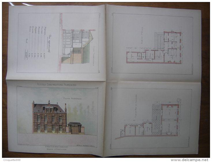 3583 best Architecture \ Floorplans images on Pinterest Architects