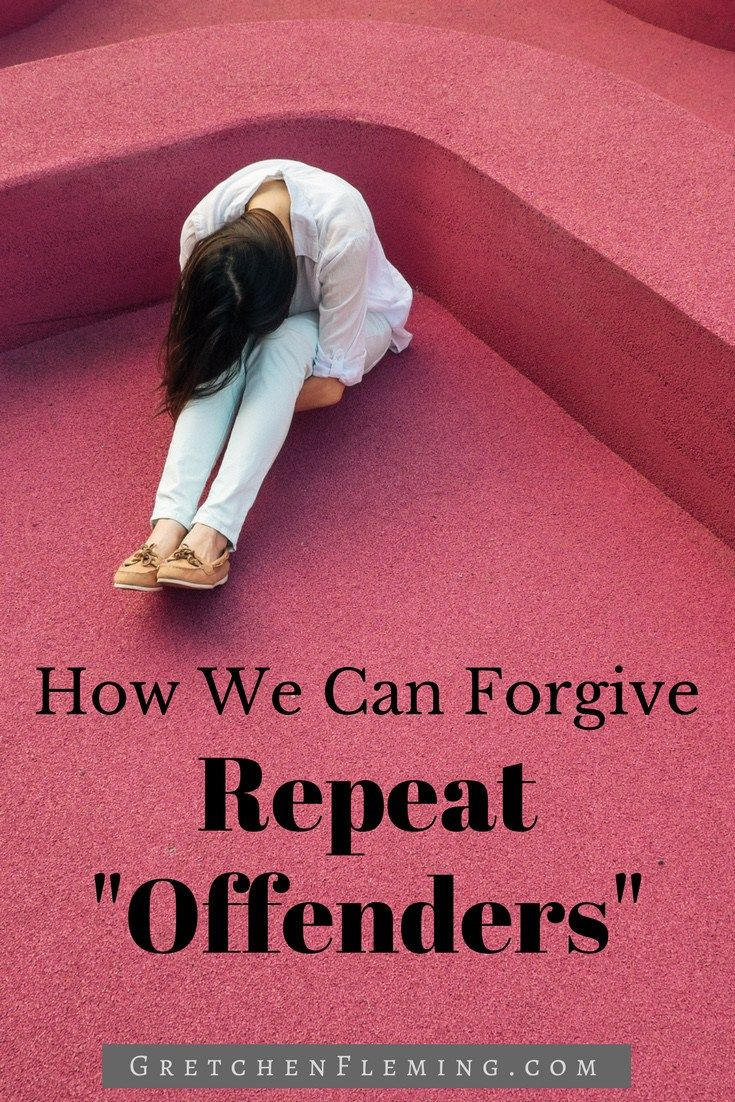 Struggling to forgive someone who keeps hurting you? Feel like the worst Christian ever? Learn how 3 considerations can make the difference! #forgiveness #Christlike