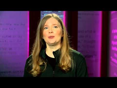 Suzanne Collins, bestselling author of The Hunger Games, talks reading!