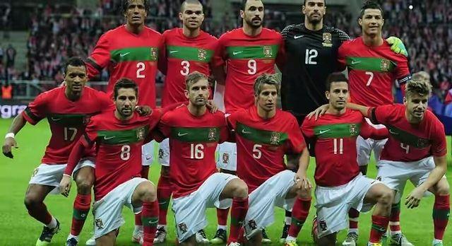 Inilah susunan lengkap skuad atau daftar pemain Timnas Portugal di Euro 2016. Tim dengan 23 pemain yang dibawa pelatih Fernando Santos untuk berlaga di Piala Eropa 2016, yang mana hampir semua pema…