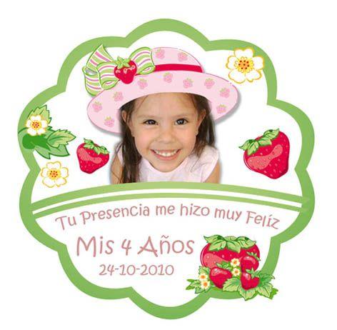 Imágenes de Frutillita de bebé en png - Imagui