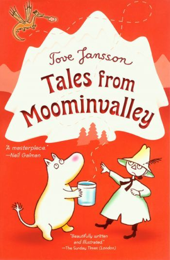 Tove Jansson, Tales from Moominvalley