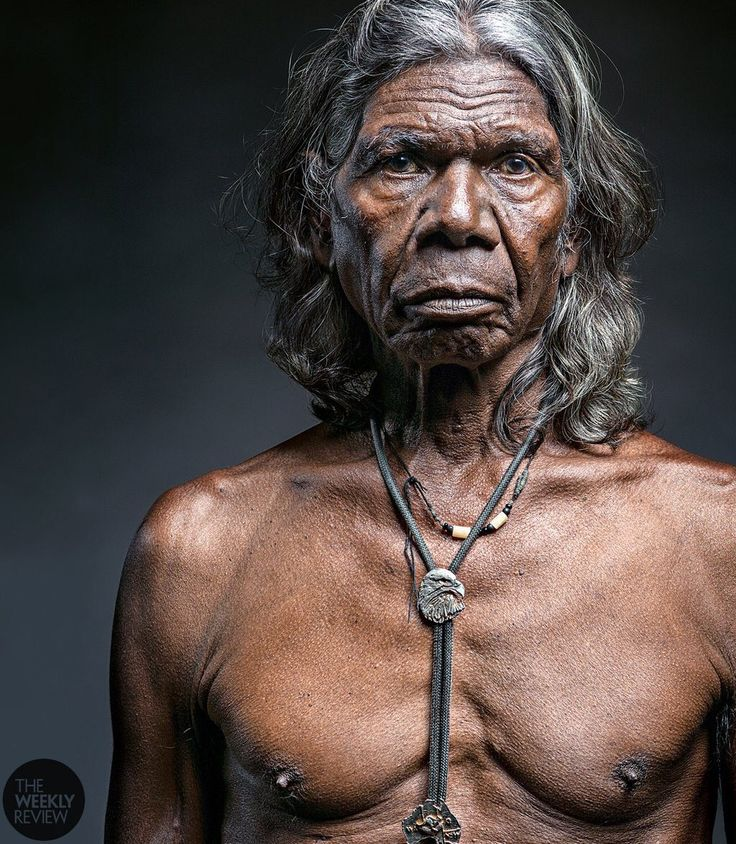 Portrait of Australian actor David Gulpilil by Michael Rayner wins Photo Of The Year