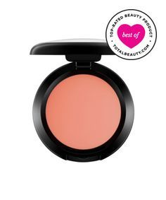 """Best Cream Blush No. 1: M.A.C. Cremeblend Blush, $22 TotalBeauty.com average member rating: 9.2* """"You will love this,"""" """"It goes on smoothly and really lasts."""" """"lovely"""" blush blends naturally into their skin and gives them that coveted natural glow. """""""