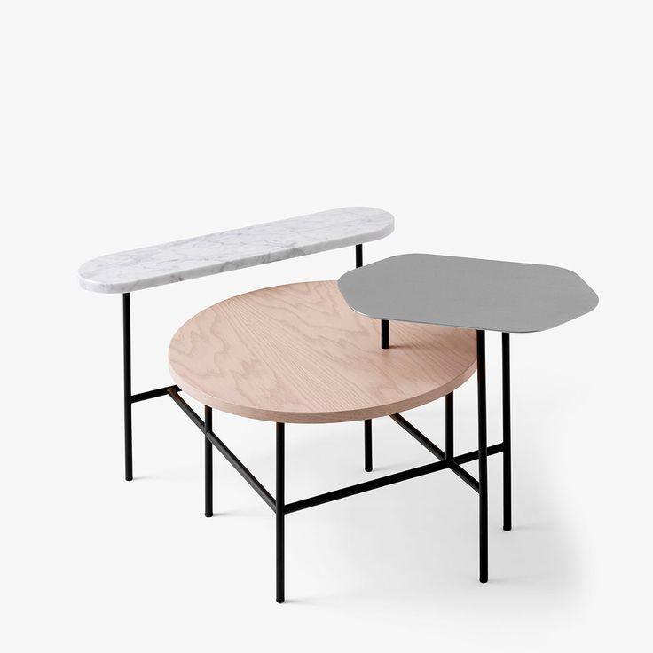 JH6 Palette Table