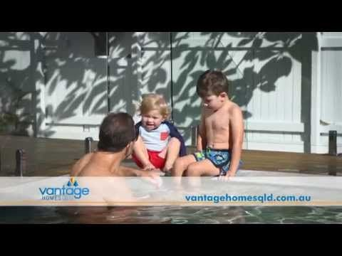 Vantage Homes TV Commercial Directed by Q Advertising