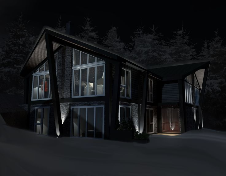 Mountain cabin at Hovden, Norway, coming soon! Check www.arkide.com for more pics and updates.