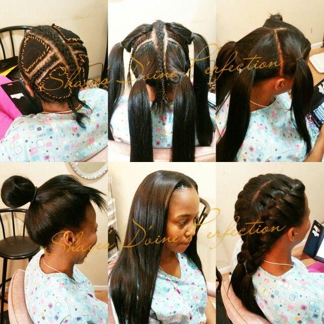 1000 Ideas About Vixen Weave On Pinterest Natural Hair
