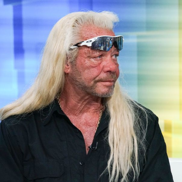 Pictures Of Dog The Bounty Hunter S Girlfriend