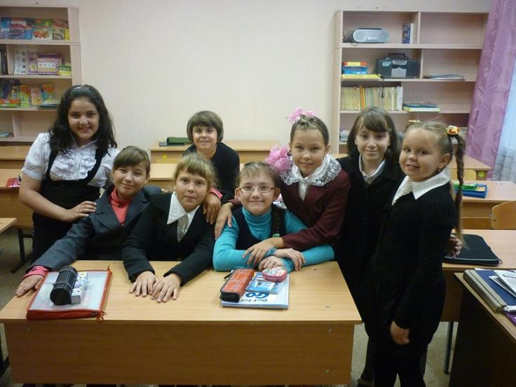 Ваши дети не жестоки!    positive example of inclusive education (rus)