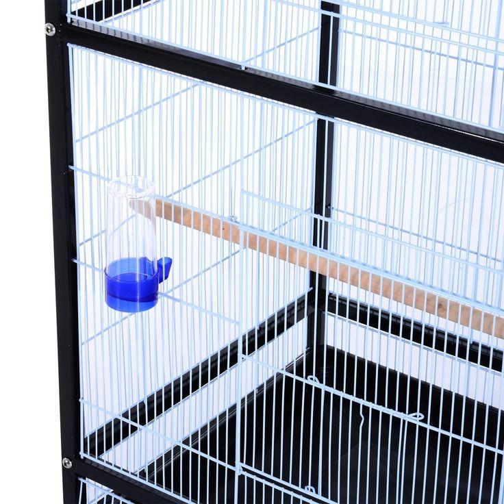Best 25 Flight Cage Ideas On Pinterest Bird Aviary