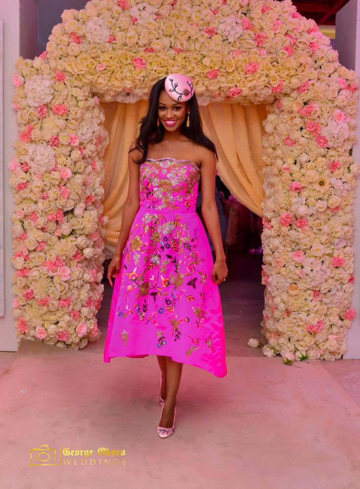 14 best Wedding trends 2016 afrika images on Pinterest | Wedding ...