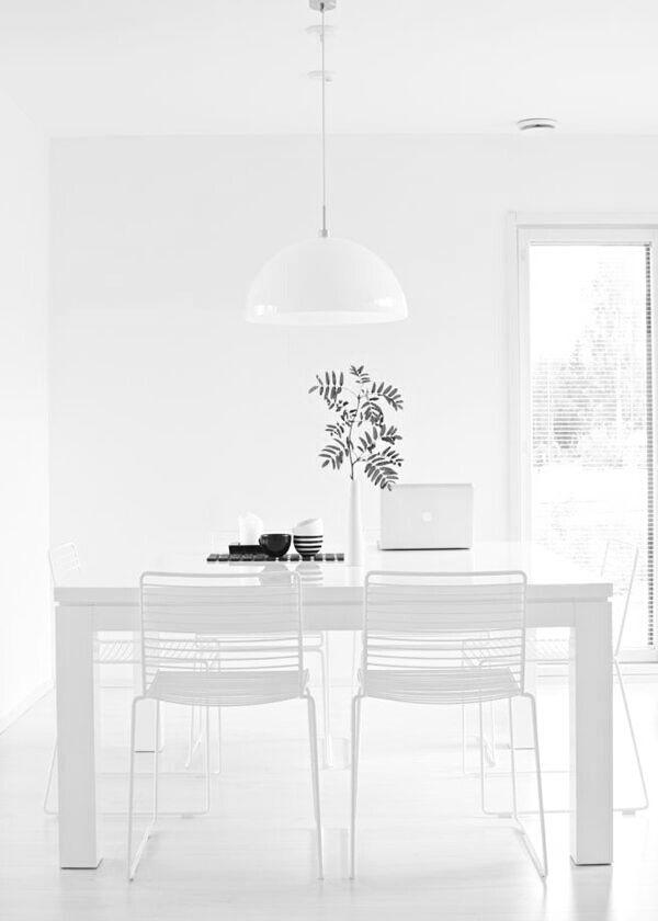love minimal style