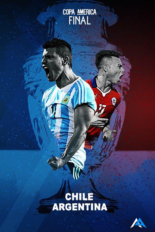 Copa America Final!