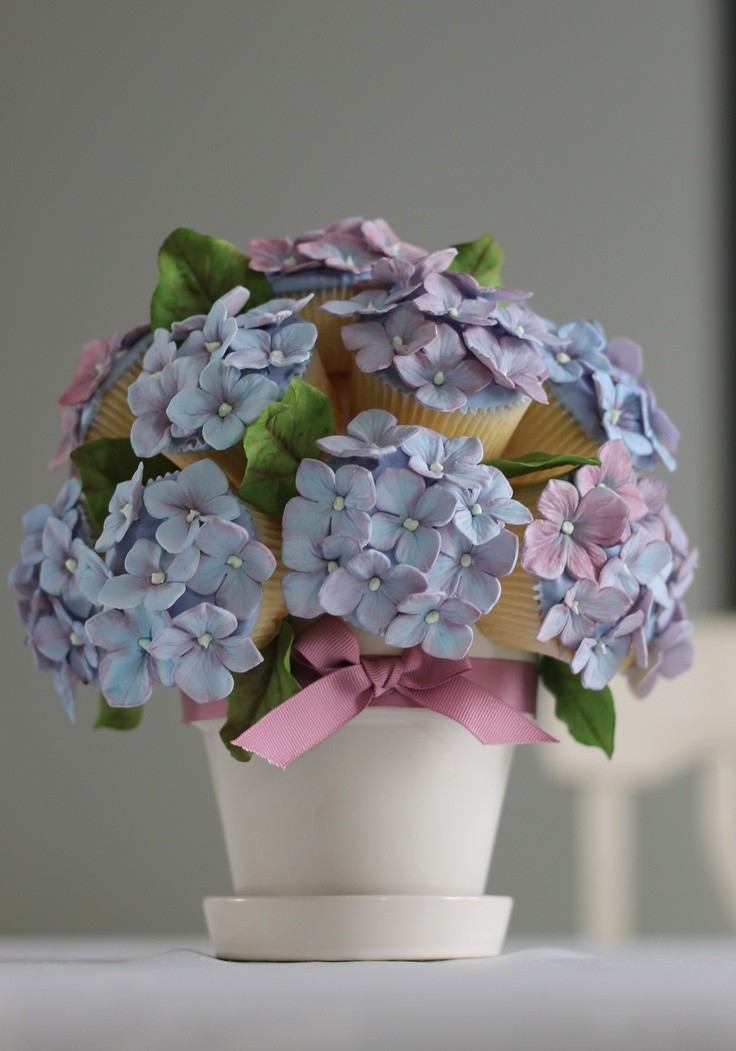 Best ideas about mini cupcake bouquets on pinterest