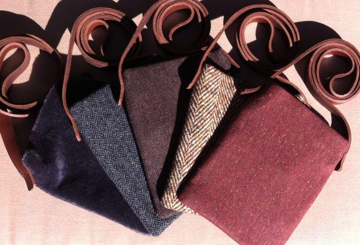 tracolline tweed