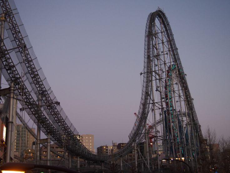jet coaster