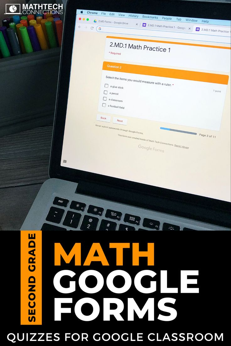 Use these digital math assessments to review all