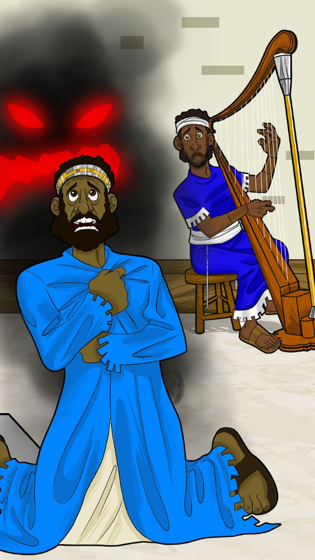What the Bible Says About Demons - Bible Resources