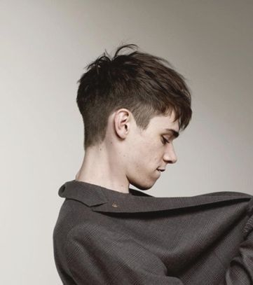 2015 Men Hairstyles Undercut New Hairstyles For Men 2015 HD Wallpapers