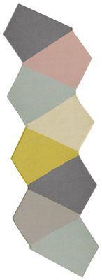 Crux Teppich / 395 x 130 cm - Exklusives ONLINE-ANGEBOT!