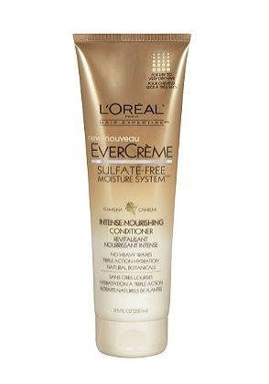 L'Oreal Paris Evercreme Conditioner