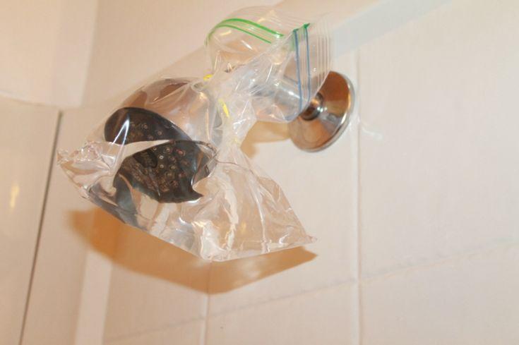 Hilfreiche Haushaltstipps zum Putzen mit einfachen Produkten