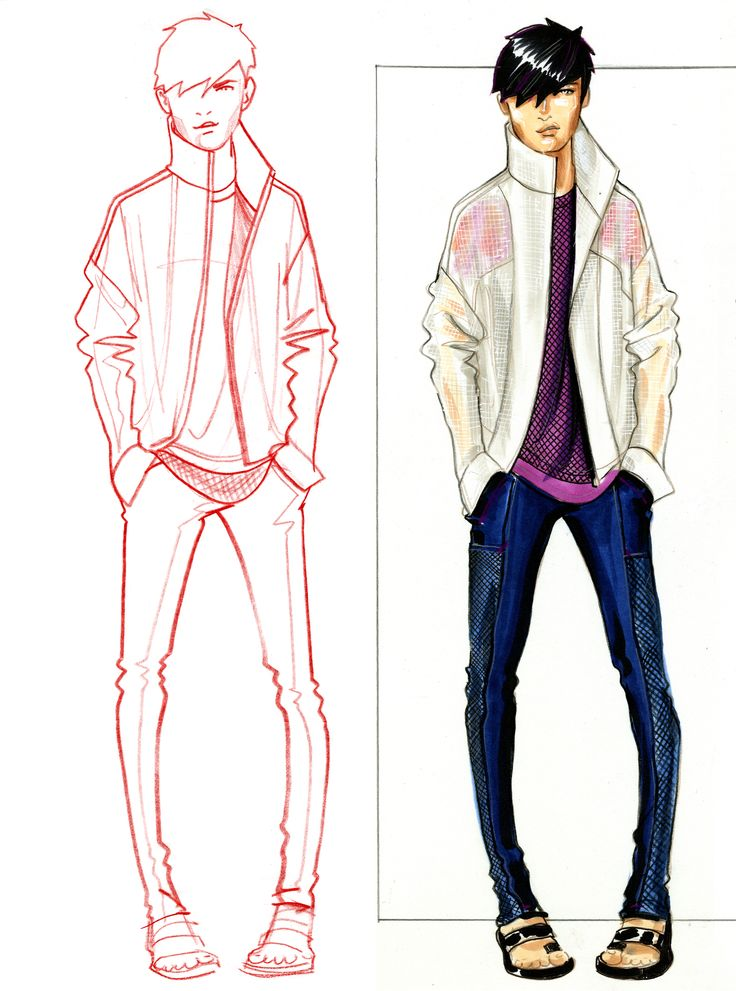 322 best images about mens croquis on pinterest fashion