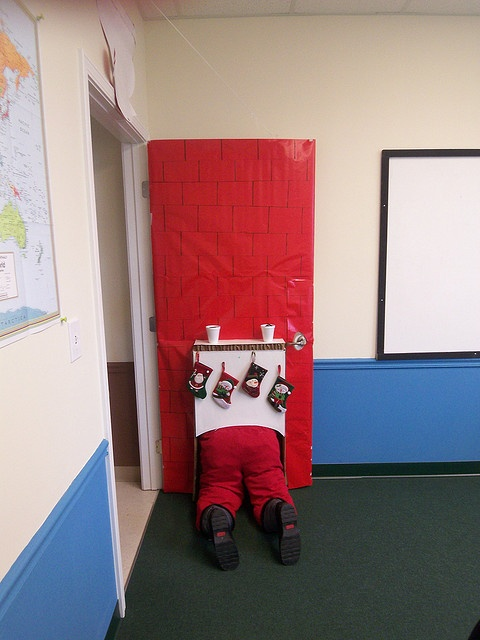Creative Christmas Classroom Door Decorations ~ Images about holiday decorating contest ideas on