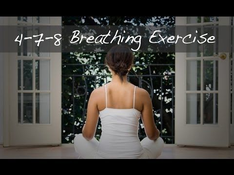 This Breathing Technique Will Help You Sleep Better