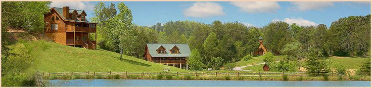 Wheelchair accessible vacations! Gatlinburg and Pigeon Forge Cabins | Little Valley Mountain Resort