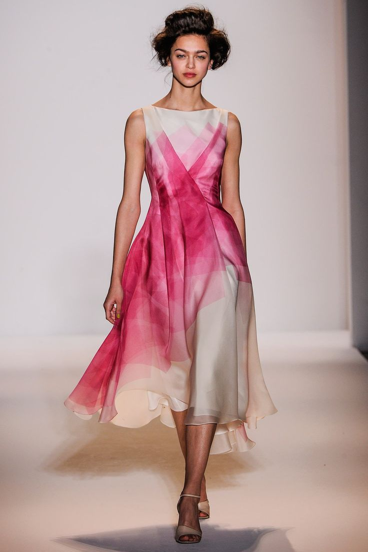 Lela Rose Fall 2013 Ready-to-Wear Collection Photos - Vogue