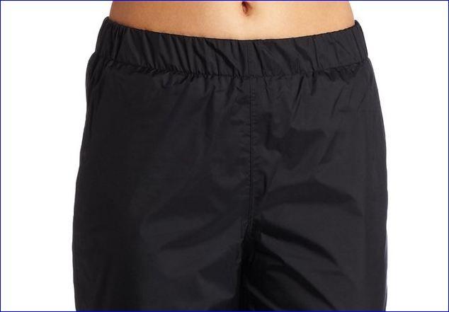 Columbia Sportswear Women's Storm Surge Pant.