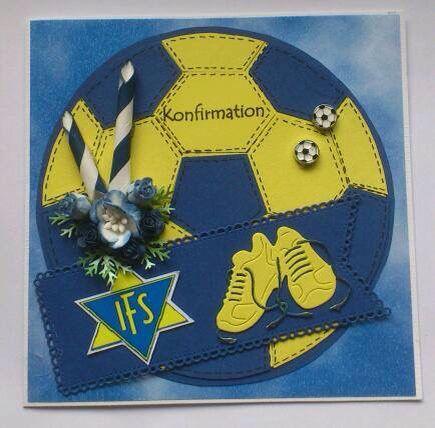 Fodboldkort