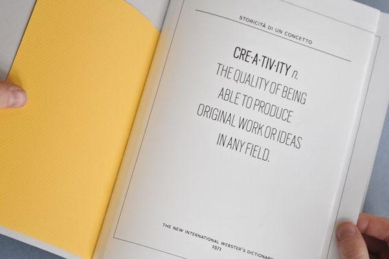 creativity and innovation dissertation