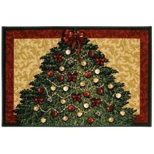 Now Only 59 With Free Shipping Www Ftlfloorstogo Holiday Rugs Christmas