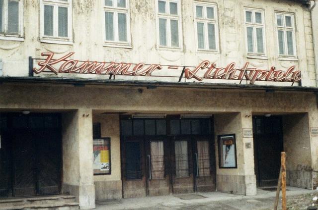 Kino In Greifswald